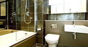Какая сантехника предпочтительней для ванной?