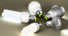 Какие бывают виды ламп?