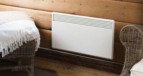 Бытовые обогреватели конвекторного типа – разумное тепло