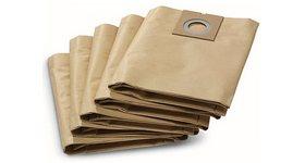 Выбираем мешки для строительного пылесоса