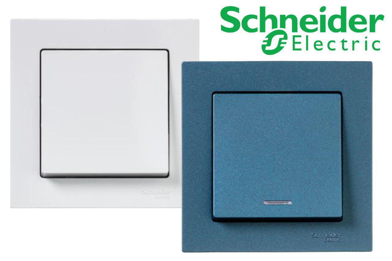 AtlasDesign – доступная роскошь от Schneider Electric