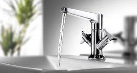 Как выбрать качественный смеситель для ванной и кухни