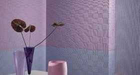 Как покрасить стеклообои