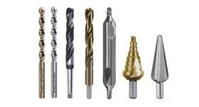 Как выбрать правильные сверла по металлу