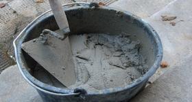 """Цемент – """"хлеб стройки"""""""